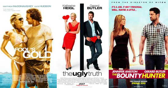 Worst Romantic Comedies Ever Popsugar Entertainment