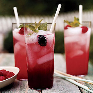 These delicious non alcoholic photo 2740772-1