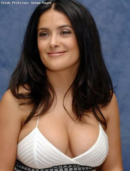 salma hayek frida wow