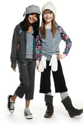 Fashion For Girls Age 12