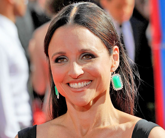 julia louis dreyfus nip slips julia