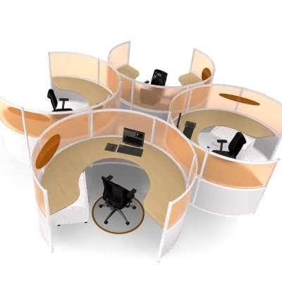 Contemporary Office Furniture on Http   Indohome Blogspot Com Contemporary Modern Office Furniture