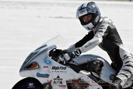 Kawasaki 2000cc. AMA and FIM 2000cc MPS-BF