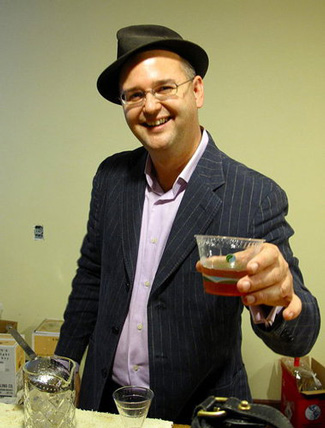 of this year's SF Cocktail Week was the inauguration of the Boothby ...