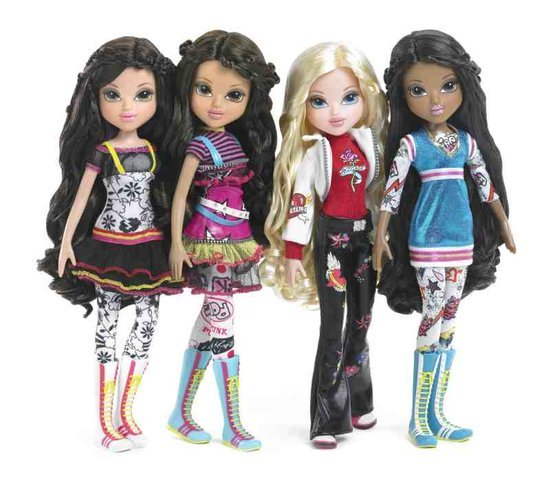 Pop Toys For Girls : Glam geek popular holiday toys