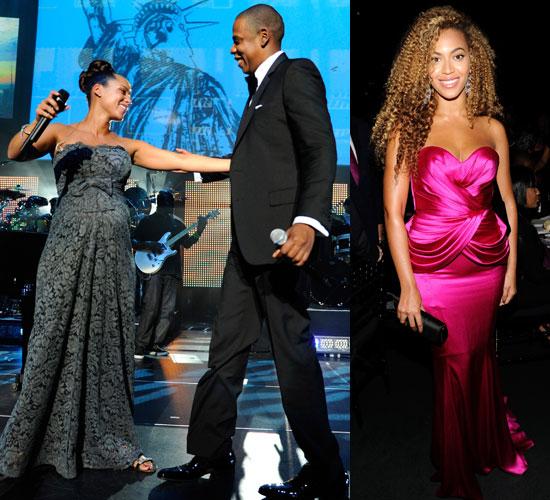 Jennifer Hudson, showing off her fit frame, Whitney Houston, ...