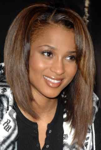 long hairstyles black women. long bob hairstyles for lack