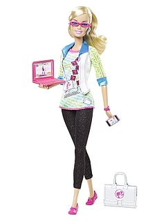 Barbie a good Role Model for young Children?