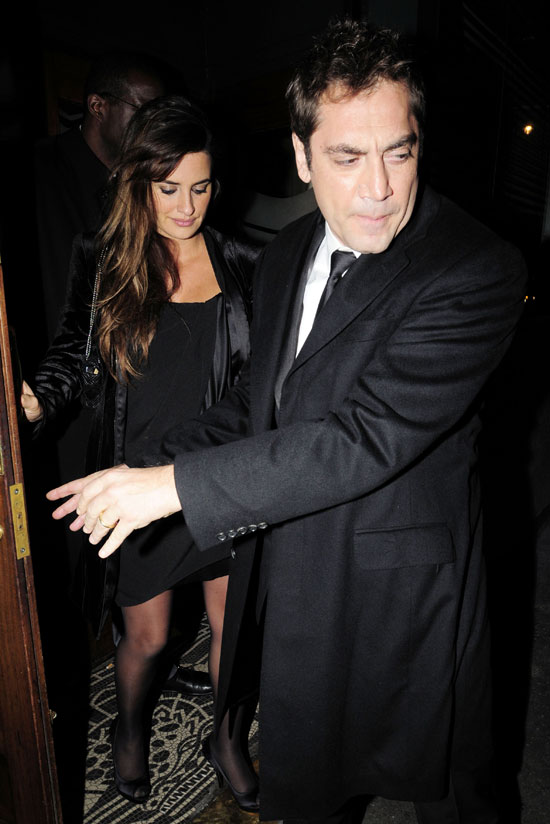 penelope cruz and javier bardem movie. To see more pictures of Javier