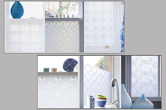 Use Window Film To Decorate Windows And Create Privacy POPSUGAR Home