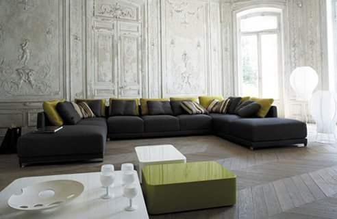 Apartment Living Room Design on Egyptian Living Room Designs And Furnitures