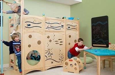 Kids Furniture Designs on Beautiful Children Bedroom Furniture Designs