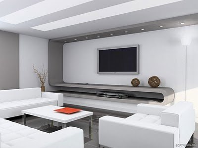 New Modern Home Interior Designs