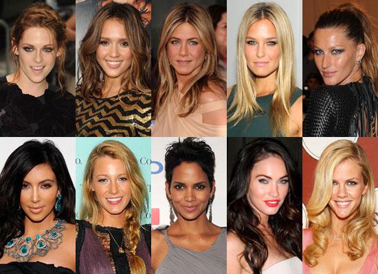 Кто самая сексуальная женщина 2010 года?