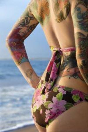 exploring tattoos online