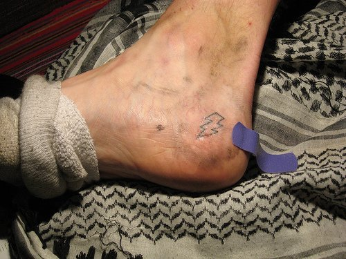 Related: Ankle Foot Tattoos Page 3