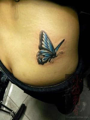 free flower tattoo designs on Tattoo Design | Find the Latest News on Butterfly Tattoo Design ...