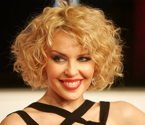 curly bob hairstyle. curly Bob Hairstyle
