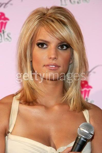 jessica simpson hairstyles 2010. Jessica Simpson Hairstyles