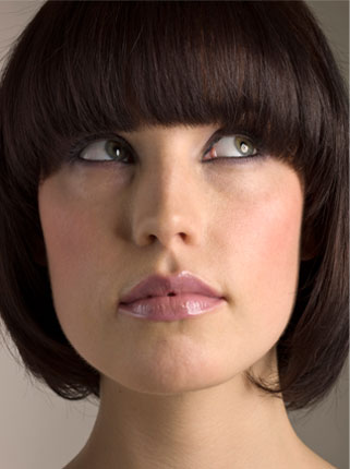 hair color trends fall 2010