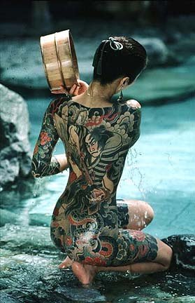 japanese tattoos history. If you found this website helpful in learning more about the history of . 12 Aug 2007 .
