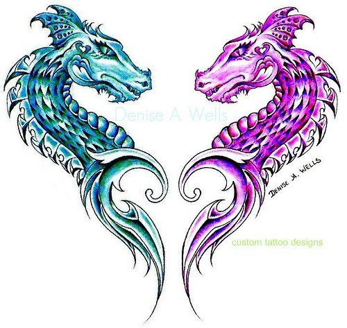 chinese dragon tattoo designs for men. chinese dragon tattoo designs