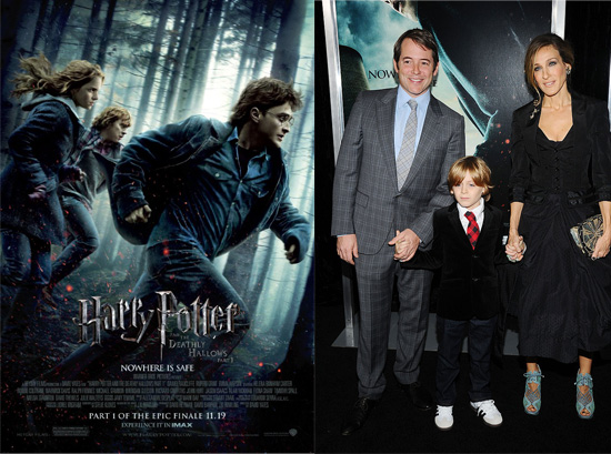 Harry Potter Book Age Appropriate : Is harry potter and the deathly hallows appropriate for