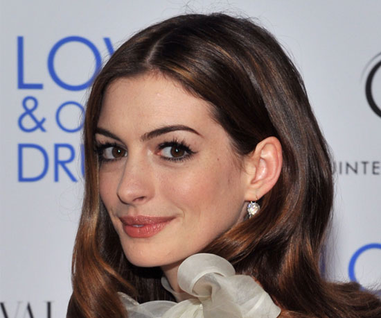 pictures of anne hathaway in love and. Anne Hathaway#39;s Love and Other