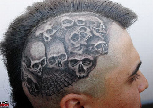 Mexican tattoo designs | Mexican tattoo designs images