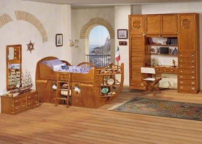 Kids Furniture Designs on Kids Furniture Decorating Ideas
