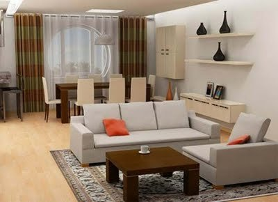 Photos Small Living Rooms on Small Space Living Room Design Ideas
