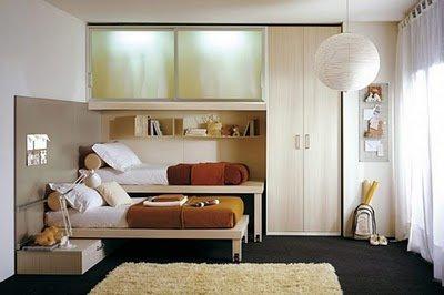 Minimalist Furniture Design on Bedroom Design With Minimalist Modern