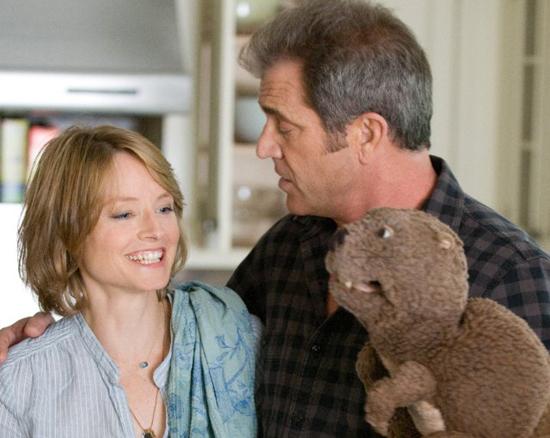 mel gibson beaver. The Beaver Trailer: Mel Gibson