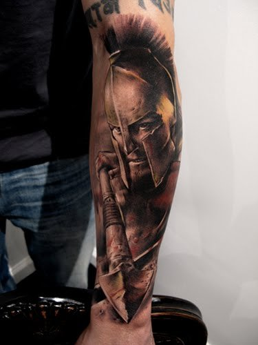 best sleeve tattoos in the world