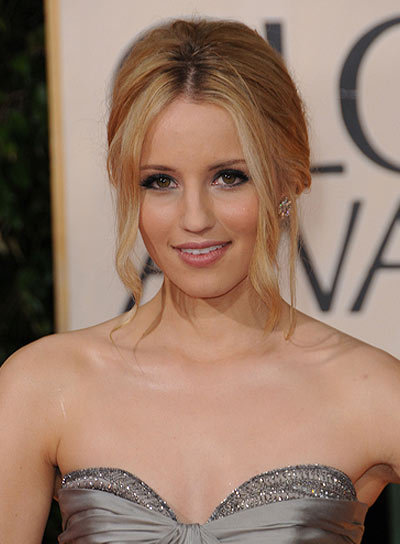 dianna agron hairstyles. create hairstyles that are