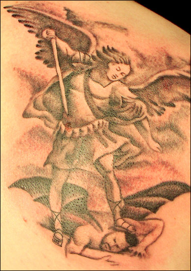 Devil Tattoo. Little Devil Tattoo. Seems that the board members consider