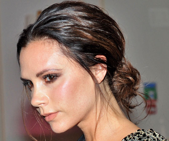 victoria beckham eye makeup