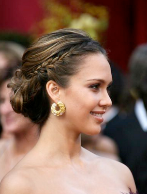 Cute Formal Hairstyles. 2010 Cute Elegant Updo