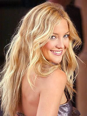kate hudson celebrity hair