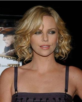 Short Hairstyles & Haircuts For girls 2010 Cute Medium Hairstyles for Wavy