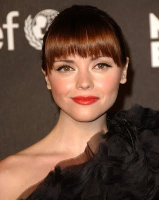 Cute Short Hairstyles with Bangs - fall winter 2010