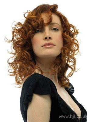 2010 New Curly Hairstyles for Long Hair