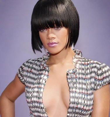 Trendy Celebrity Hairstyles Fashion