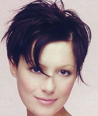Pictures of cute hairstyles haircuts for women in 2010