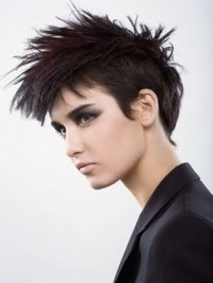 punk hairstyles for girls with medium. +punk+hairstyles+girls