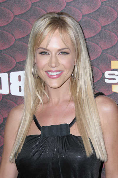 Top Popular Blonde Celebrity Hairstyles