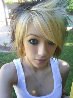 emo hairstyles for guys. Short Emo Hairstyles for Men.
