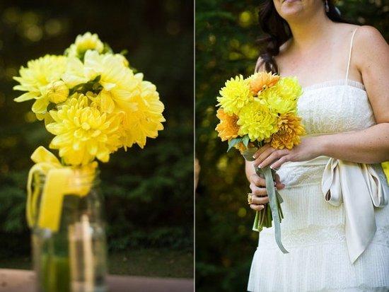 2010 Diy Wedding Flowers Photos