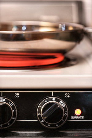 Kitchen Energy Saving Tips