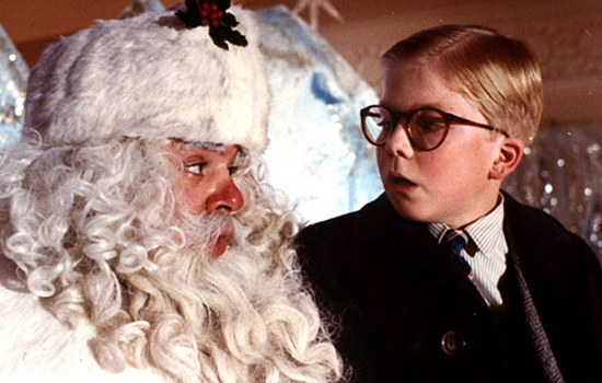 The Beeze's Top 15 Christmas Movies